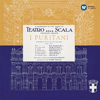 Maria Callas, Orchestra del Teatro alla Scala di Milano, Tullio Serafin, Tullio Serafin, Orchestra del Teatro alla Scala di Milano – Bellini: I puritani (1953 - Serafin) - Callas Remastered