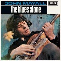 John Mayall – The Blues Alone
