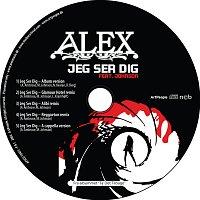 Alex, Johnson – Jeg Ser Dig