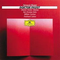 Symphonieorchester des Bayerischen Rundfunks, Ferdinand Leitner – Busoni: Doktor Faust