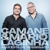 Camané & Mário Laginha – Aqui Está-se Sossegado