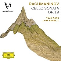 Lynn Harrell, Yuja Wang – Rachmaninov: Cello Sonata in G Minor, Op. 19 [Live from Verbier Festival / 2008]