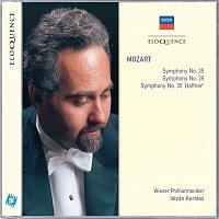 "Wiener Philharmoniker, István Kertész – Mozart: Symphonies Nos.25, 29 & 35 - ""Haffner"""