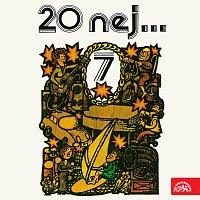 Různí interpreti – 20 nej ... Supraphon - 1985 (7)
