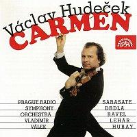 Václav Hudeček – Carmen / Drdla, Ravel, Sarasate, Lehár...