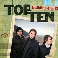 Přední strana obalu CD Top Ten