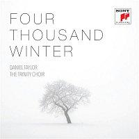 Přední strana obalu CD Four Thousand Winter