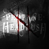 Propane Headrush – Three