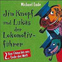 Michael Ende – 02: Jim Knopf und Lukas der Lokomotivfuhrer (Horspiel)