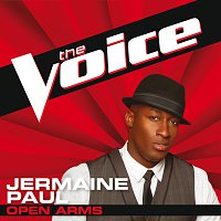 Jermaine Paul – Open Arms [The Voice Performance]