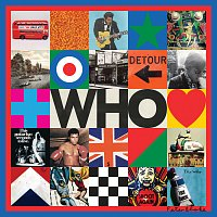 The Who – WHO [Deluxe & Live At Kingston]