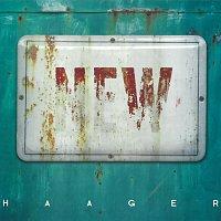 Tadeáš Haager – New – CD