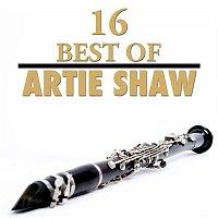 Artie Shaw – 16 Best of Artie Shaw
