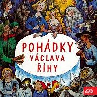Různí interpreti – Pohádky Václava Říhy