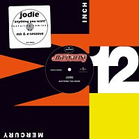 Jodie – Anything You Want [Remixes]