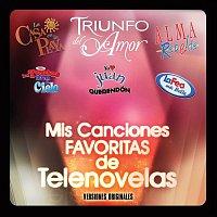 Various Artists.. – Mis Canciones Favoritas De Telenovelas