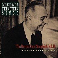 Michael Feinstein – Michael Feinstein Sings The Burton Lane Songbook, Vol. II