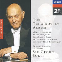 Chicago Symphony Orchestra, Sir Georg Solti – The Tchaikovsky Album