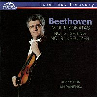 Josef Suk, Jan Panenka – Beethoven: Houslové sonáty Spring & Kreutzer