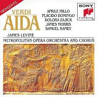 "Plácido Domingo, Aprile Millo – Aida ""Highlights"""