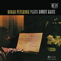 Přední strana obalu CD Plays Count Basie
