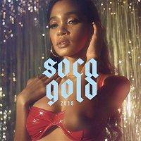 Various Artists.. – Soca Gold 2018
