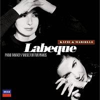Katia Labeque, Marielle Labeque – Piano Fantasy: Music For Two Pianos