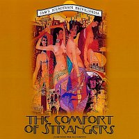 Angelo Badalamenti – The Comfort of Strangers [Original Motion Picture Soundtrack]