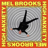 Přední strana obalu CD High Anxiety Original Soundtrack / Mel Brooks' Greatest Hits feat. The Fabulous Film Scores Of John Morris
