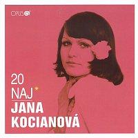 Jana Kocianová – 20 naj
