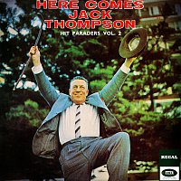 Jack Thompson – Here Comes Jack Thompson: Hit Paraders Vol. 2