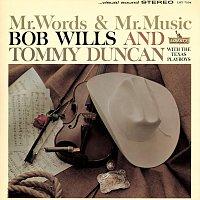 Bob Wills – Mr. Words & Mr. Music