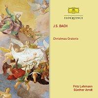Fritz Lehmann, Gunther Arndt, Berliner Philharmoniker, Helmut Krebs – Bach: Christmas Oratorio