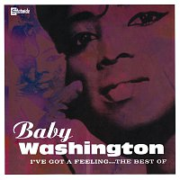 Baby Washington – I've Got A Feeling...The Best Of