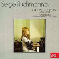 Mirka Pokorná, Filharmonie Brno/Jiří Pinkas – Rachmaninov: Koncert č 3 d moll pro klavír a orchestr