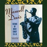 Maxwell Davis – Father of West Coast R&B (HD Remastered)