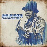 John Lee Hooker – Live At Montreux 1983