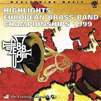Various  Artists – Highlights European Brass Band Championships 1999 (Live)