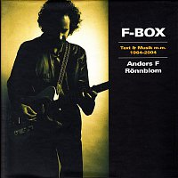 Anders F. Ronnblom – F-BOX