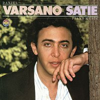 Daniel Varsano, Erik Satie – Daniel Varsano Plays Satie Piano Music