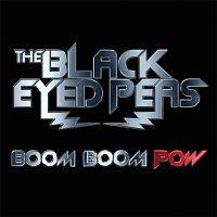 Přední strana obalu CD Boom Boom Pow [Germany/Australia Version]