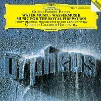 Orpheus Chamber Orchestra – Handel: Water Music, HWV 348-350; Music for the Royal Fireworks, HWV 351
