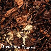 Přední strana obalu CD Chocolate Places