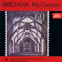 Smetana: Má vlast. Cyklus symfonických básní