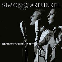 Simon, Garfunkel – Live From New York City, 1967
