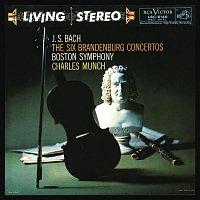 Charles Munch, Johann Sebastian Bach, Boston Symphony Orchestra – Bach: Brandenburg Concertos Nos. 1-6, BWV 1046-1051