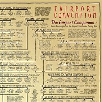 Various Artists.. – Fairport Convention: The Fairport Companion - Loose Chippings from the Fairport Convention Family Tree