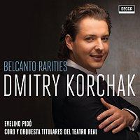 Dmitry Korchak, Orquesta Sinfónica de Madrid, Evelino Pido – Belcanto Rarities