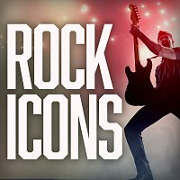 Různí interpreti – Rock Icons