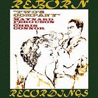 Chris Connor, Maynard Ferguson – Two's Company (HD Remastered)